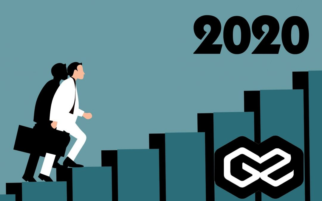 How are you stepping up in 2020?